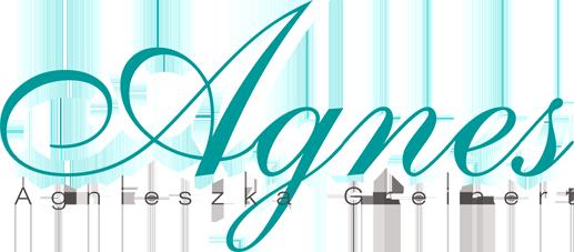 Agnieszka Greinert - AGNES - Logo